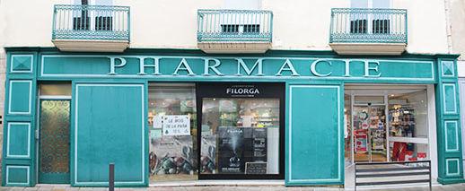 Ma Pharmacie Meignie Lesparre,Lesparre-Médoc