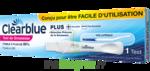 Clearblue PLUS, test de grossesse à Lesparre-Médoc