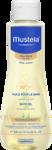 Mustela Huile pour le bain cold cream 300ml à Lesparre-Médoc