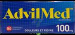 ADVILMED 100 mg, comprimé enrobé à Lesparre-Médoc