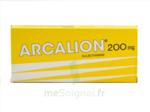 ARCALION 200 mg, comprimé enrobé à Lesparre-Médoc