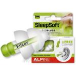 Bouchons d'oreille SleepSoft ALPINE à Lesparre-Médoc