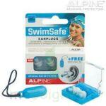 Bouchons d'oreille SwimSafe ALPINE à Lesparre-Médoc
