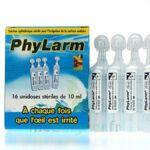 PHYLARM, unidose 10 ml, bt 16 à Lesparre-Médoc