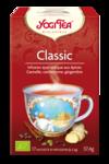 YOGI TEA CLASSIC à Lesparre-Médoc