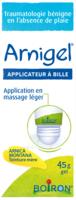 Boiron Arnigel  Gel Roll-on/45g à Lesparre-Médoc
