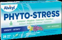 Govital Phyto-stress 28 Gélules