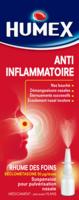 Humex Rhume Des Foins Beclometasone 50mcg/dose , Suspension Nasale 100 Doses à Lesparre-Médoc