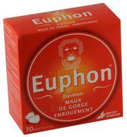 Euphon, Pastille à Lesparre-Médoc