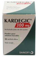 KARDEGIC 300 mg, poudre pour solution buvable en sachet à Lesparre-Médoc