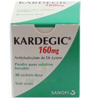 KARDEGIC 160 mg, poudre pour solution buvable en sachet à Lesparre-Médoc