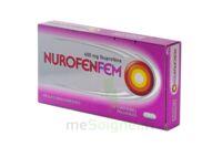 Nurofenfem 400 Mg, Comprimé Pelliculé à Lesparre-Médoc