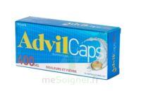 Advilcaps 400 Mg Caps Molle Plaq/14 à Lesparre-Médoc