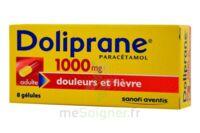 Doliprane 1000 Mg Gélules Plq/8 à Lesparre-Médoc