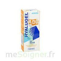 HYALUGEL ADO GEL BUCCAL, tube 20 ml à Lesparre-Médoc