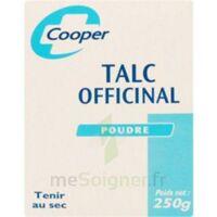 COOPER TALC, bt 250 g à Lesparre-Médoc