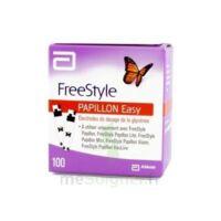 Freestyle Papillon Easy électrodes 2fl/50 à Lesparre-Médoc