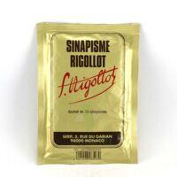 SINAPISME RIGOLLOT, bt 10 à Lesparre-Médoc