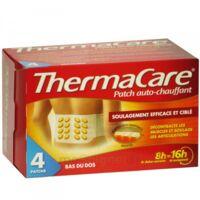 Thermacare, Pack 4 à Lesparre-Médoc