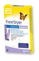 Freestyle Optium Beta-cetones électrodes B/10 à Lesparre-Médoc