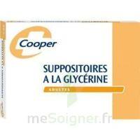 GLYCERINE COOPER, fl 1 l à Lesparre-Médoc