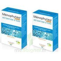menophytea silhouette rétention d'eau à Lesparre-Médoc
