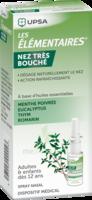 Les Elementaires Solution Nasale Nez Très Bouché 15ml à Lesparre-Médoc