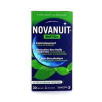 Novanuit Phyto+ Comprimés B/30 à Lesparre-Médoc
