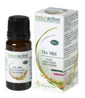 Naturactive Tea Tree Huile Essentielle Bio (10ml) à Lesparre-Médoc