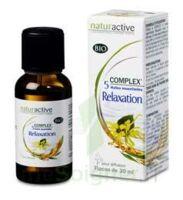 NATURACTIVE BIO COMPLEX' RELAXATION, fl 30 ml à Lesparre-Médoc