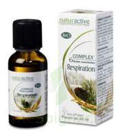 Naturactive Respiration Complex Huiles Essentielles Bio 30ml à Lesparre-Médoc