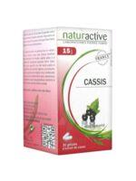 NATURACTIVE GELULE CASSIS, bt 30 à Lesparre-Médoc