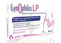 Gynophilus Lp Comprimes Vaginaux, Bt 2 à Lesparre-Médoc
