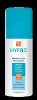 HYFAC Mousse à raser, aérosol 150 ml à Lesparre-Médoc