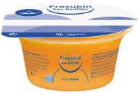 FRESUBIN EAU GELIFIEE EDULCOREE ORANGE, pot 125 g à Lesparre-Médoc