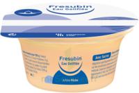 FRESUBIN EAU GELIFIEE PECHE, pot 125 g à Lesparre-Médoc