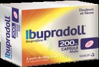 Ibupradoll 200 Mg, Capsule Molle à Lesparre-Médoc