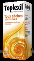 Toplexil 0,33 Mg/ml, Sirop 150ml à Lesparre-Médoc