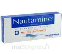 Nautamine, Comprimé Sécable à Lesparre-Médoc