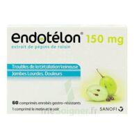 Endotelon 150 Mg, Comprimé Enrobé Gastro-résistant à Lesparre-Médoc