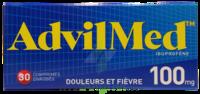 Advilmed 100 Mg Comprimés Enrobés Plq/30 à Lesparre-Médoc