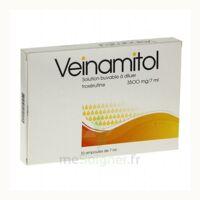VEINAMITOL 3500 mg/7 ml, solution buvable à diluer à Lesparre-Médoc