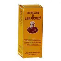 CONTRE-COUPS DE L'ABBE PERDRIGEON, solution pour application cutanée à Lesparre-Médoc