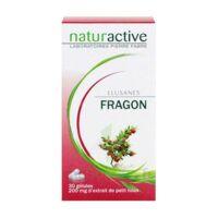 ELUSANES FRAGON 200 mg, gélule à Lesparre-Médoc