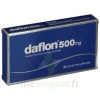 Daflon 500 Mg, Comprimé Plq/30 à Lesparre-Médoc