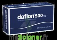 DAFLON 500 mg Comprimés pelliculés Plq/60 à Lesparre-Médoc