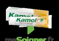 Kamol Chauffant Crème De Massage à Lesparre-Médoc