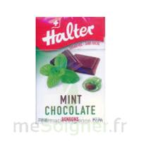 HALTER BONBONS SANS SUCRES menthe chocolat à Lesparre-Médoc