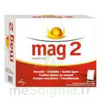 Mag 2, Poudre Pour Solution Buvable En Sachet à Lesparre-Médoc