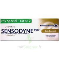 Sensodyne Protection Complète Lot de 2 x 75 ml à Lesparre-Médoc